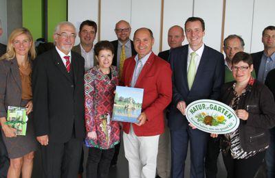 Paradigmenwechsel: Vom sauberen zum ökologischen Garten - Veitshöchheimer Erfahrungsaustausch mit Niederösterreich