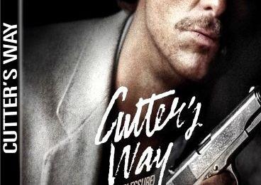 """Cutter's way (La Blessure) """"DVD Cinéma"""""""