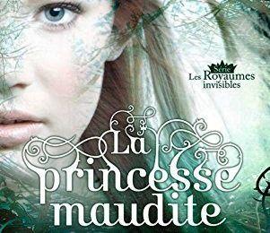 "La Princesse Maudite ""Fantasy"""