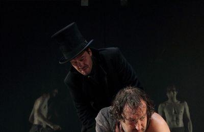 Les Misérables au Théâtre Royal du Parc...