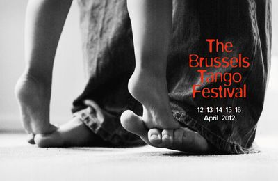 The Brussels Tango Festival