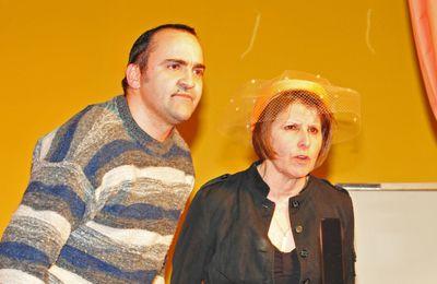 Photo : Feu la mère de madame 14 mars 2009 Maureilhan