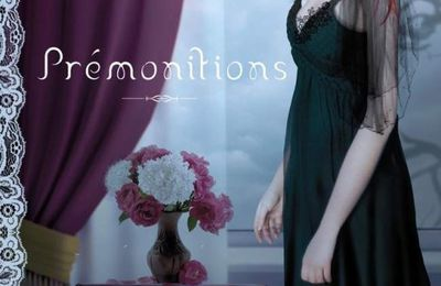 ¤ Prémonitions, de Lisa Jane Smith ¤