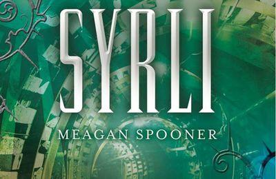 [RESULTAT CONCOURS] : Syrli, Tome 2 : Le peuple de l'Ombre, de Meagan Spooner ¤