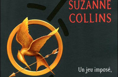 ¤ Hunger Games, Tome 1, de Suzanne Collins ¤