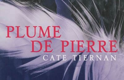 ¤ Balefire, Tome 3 : Plume de Pierre, de Cate Tiernan ¤
