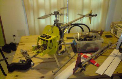 Restoration MFA Sport 500