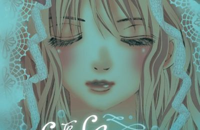 The Sleeping Princess tome 1, de Yuna Sasaki