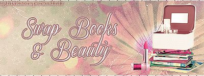 Swap Book & Beauty
