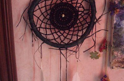 Dreamcatcher..(bis repetita)