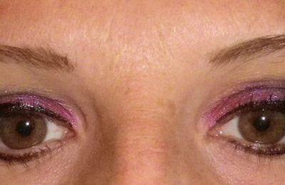 MU violet et noir
