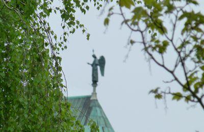 Horizontal / vertical. Chartres