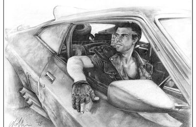 Solanacées, Mad Max et addiction.