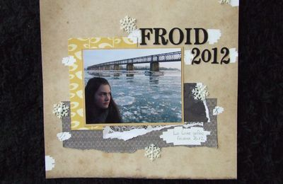 """froid 2012"" - olympiades SE"