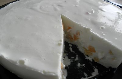 Cheesecake léger