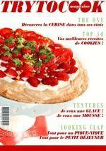 Magazine Try to cook