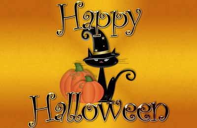 Images pour Halloween