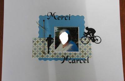 """Carterie Artisanale - Carte """"tableau"""""""