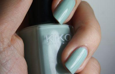 Kiko: 345