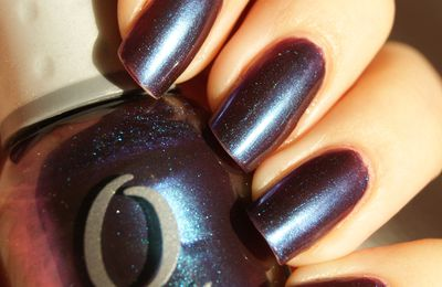 Orly: Royal Velvet