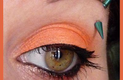 Simplement orange ...