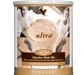 Forever Lite Ultra Chocolat... Réf. : 266