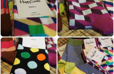 Chaussettes Happy Socks