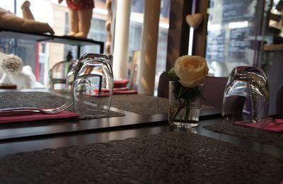 Bruncher ou déjeuner au PortoBello Café - Pau