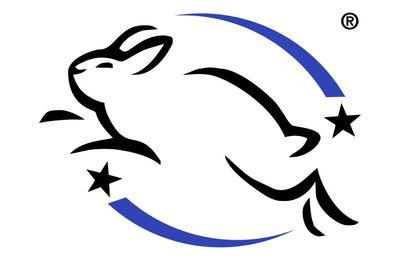 Màj - Leaping Bunny