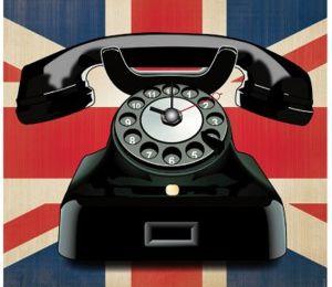 Voyage en Angleterre des 3° - comment téléphoner ?