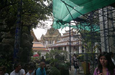 Wat Pho à Bangkok