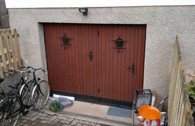 Porte de Garage et Système électrique BFT