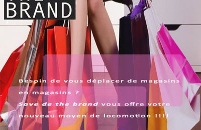 Save The Brand ♥♥