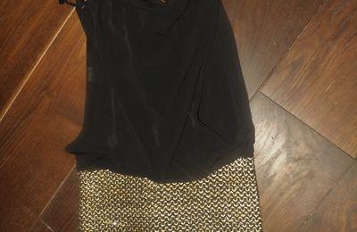 Kleidchen fürs Weihnachtsfest