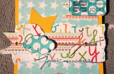 Cardlift -Joyeux anniversaire