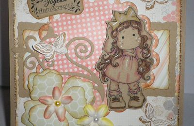 Inspiration Shabby - avril -