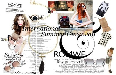 Win a pair of sunglasses this summer!!!!!!!!!!!