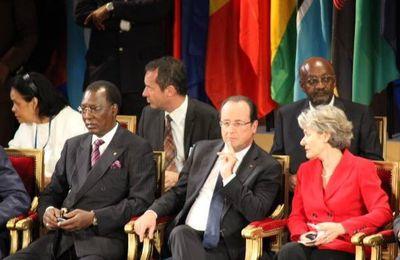 JA : ''Idriss Deby ulcéré''