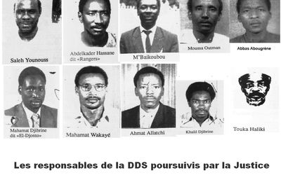 Les criminels de la DDS interpellés un à un