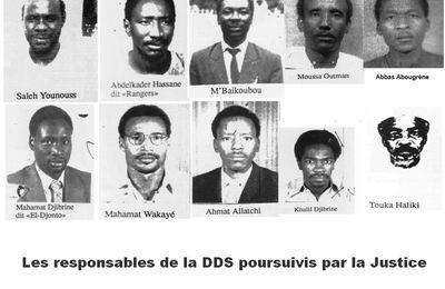 Les criminels de la DDS interpellés un à un