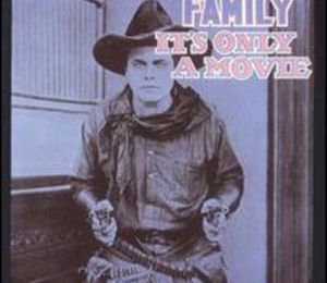 FAMILY - It's Only a Movie - sept 1973