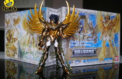 PHOENIX IKKI GOD CLOTH