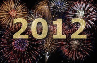 Willkommen 2012 !