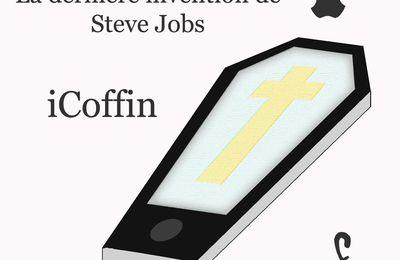La dernière invention de Steve Jobs: iCoffin