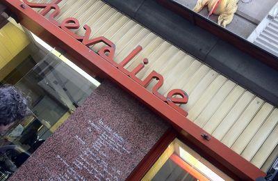 Chevaline, Chez Delphine, cheZaline !