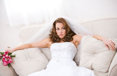 Pourquoi le Wedding blues ?