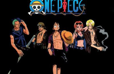 scans One Piece ddl mu