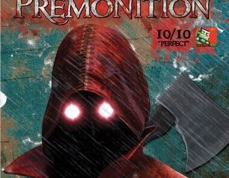 News : Deadly Premonition
