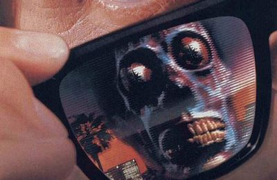 John Carpenter : They Live ( 1988 )