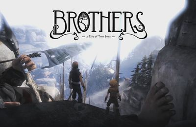 {Test} Brothers : a tale of two sons sur XBox Live Arcade (Version anglaise en bas de page)